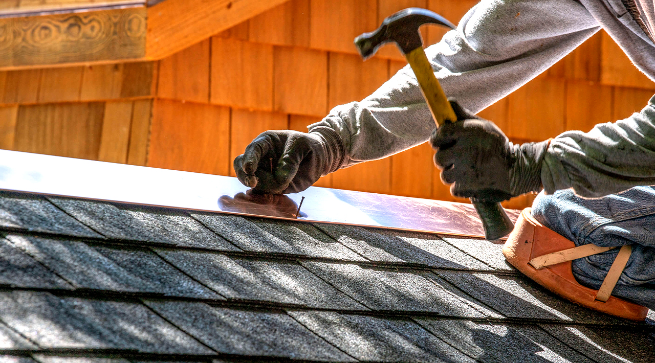 Muskegon Roofing